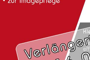 Angebot: Flyer