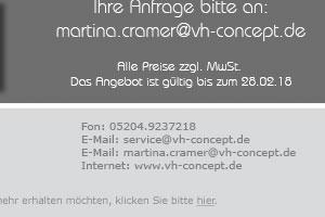 Angebot:  Werbe-Anzeigen