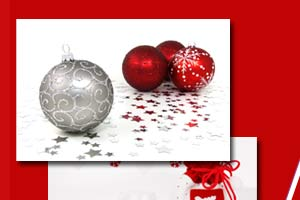 Angebot: Weihnachts-PopUp