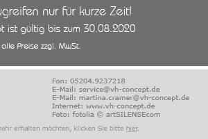Angebot: Website-Aktualisierung